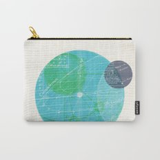 Earth I Carry-All Pouch