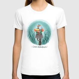 Laure Nithorynque T-shirt