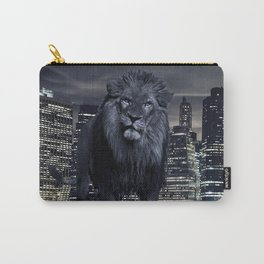 King of the City Carry-All Pouch
