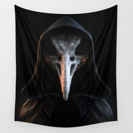 Birdman Wall Tapestry