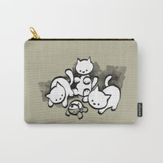 minima - mow Carry-All Pouch
