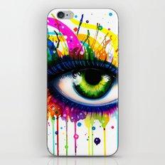 -Intensive- iPhone & iPod Skin