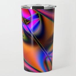 Capillary Travel Mug