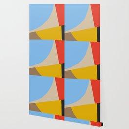 Mid Century Minimal 6 Wallpaper
