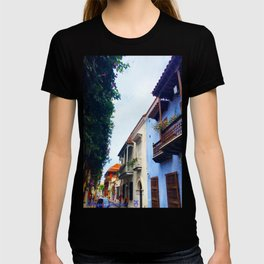 Cartagena Has Stolen My Heart, Mi Corazon T-shirt
