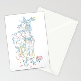 Collector Stationery Cards