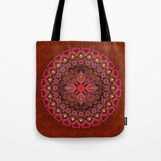 Mandala. Tote Bag