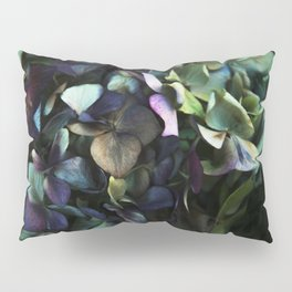 hydrangea I Pillow Sham