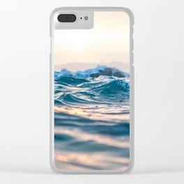 Bring me the horizons Clear iPhone Case
