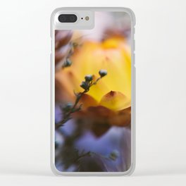 Contrary Clear iPhone Case