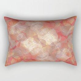 You and me Rectangular Pillow