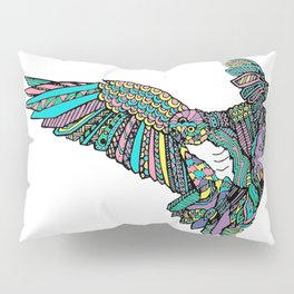 Owl Be There For You Pillow Sham
