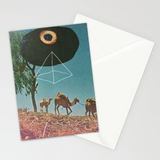 Desert Guide Stationery Cards
