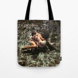 Melancholia III Tote Bag
