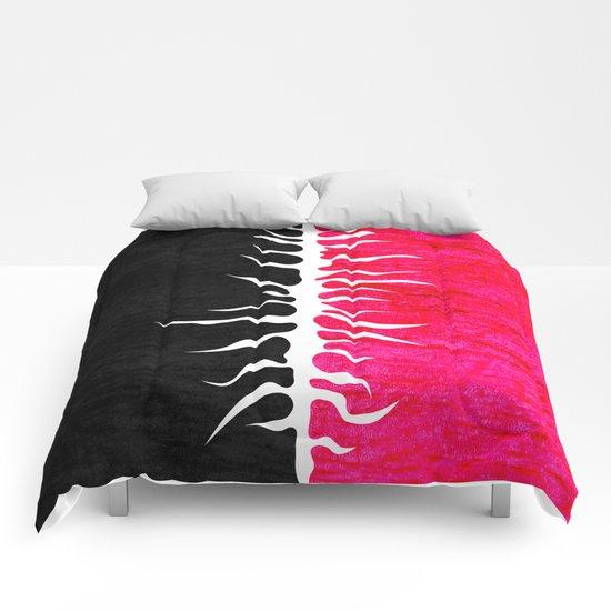 SPACE ROOT Comforters