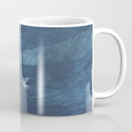 Branch alive Coffee Mug