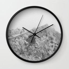 INVERNESS III Wall Clock