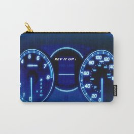 Rev it Up! Carry-All Pouch