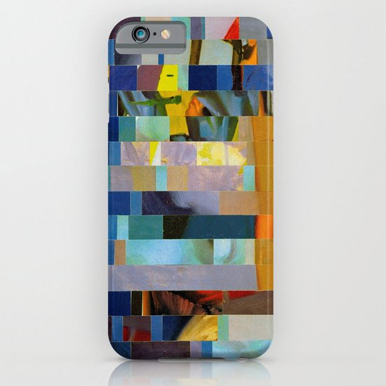 Up The Creek Without A Poodle (Provenance Series) iPhone & iPod Case