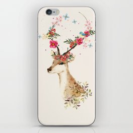 Doe 1 iPhone Skin
