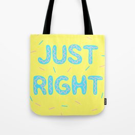 Just Right Kpop Got7 Tote Bag