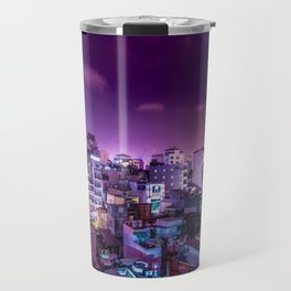Oh Chi Minh City Travel Mug