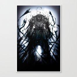 Soul Bound Canvas Print