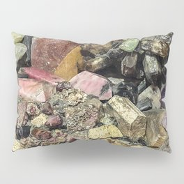 Gems collection 3 Pillow Sham