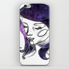 Lovely Rita iPhone & iPod Skin