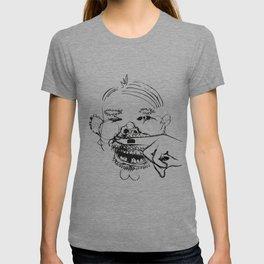 This man is a joke T-shirt