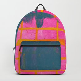 Comforting Delusions Backpack