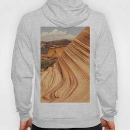 Sands of Time - Desert Formation Hoody