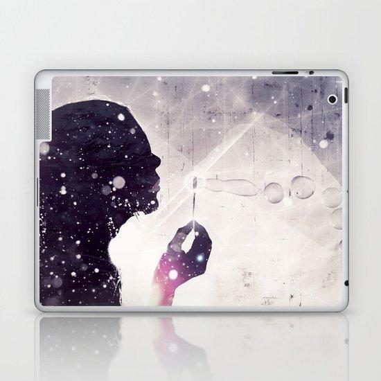 The Women in you Laptop & iPad Skin