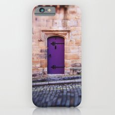Purple Door Slim Case iPhone 6s