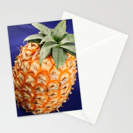 Azores pineapple Stationery Cards
