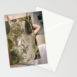 Lifeform Stationery Cards