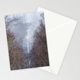 Amicalola Falls Stationery Cards
