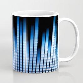 sound mixer equalizer Coffee Mug
