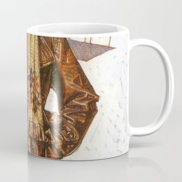 Air Force Pilot - Digital Remastered Edition Coffee Mug