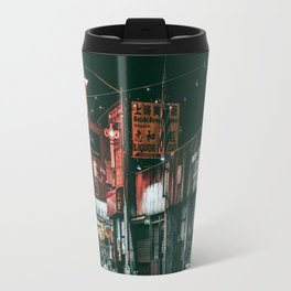 CHINATOWN II Travel Mug