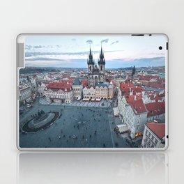 Praha Laptop & iPad Skin