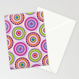 Cirque Plus Stationery Cards
