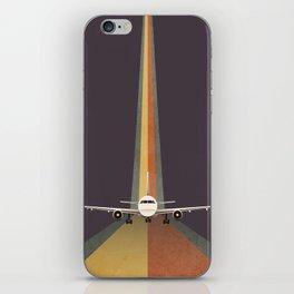Take Off iPhone Skin