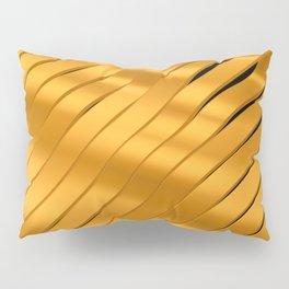 Goldie XII Pillow Sham
