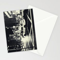 Night History Stationery Cards
