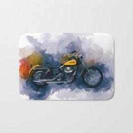 Harley Bath Mat