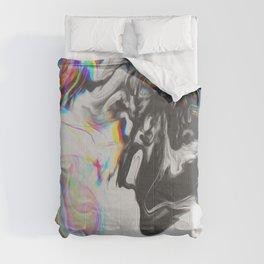 BLUE VELVET Comforters