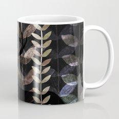glass forest Mug