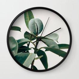 Botanical V2 Wall Clock