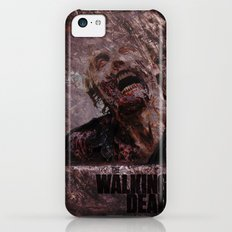 The Walking Dead Slim Case iPhone 5c